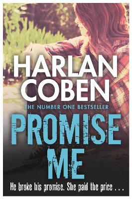 Promise Me - Coben, Harlan
