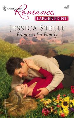 Promise of a Family - Steele, Jessica
