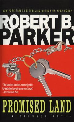 Promised Land - Parker, Robert B