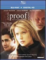 Proof [Blu-ray] - John Madden