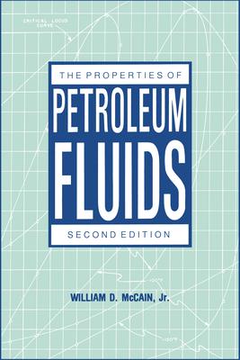 Properties of Petroleum Fluids - McCain, William
