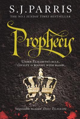 Prophecy - Parris, S. J.