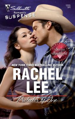 Protector of One - Lee, Rachel