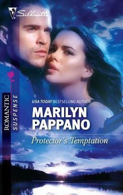 Protector's Temptation - Pappano, Marilyn