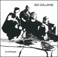Prototype - The Big Collapse