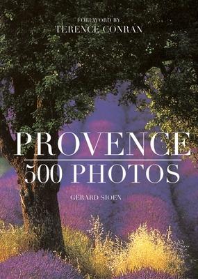 Provence 500 Photos - Sioen, Gerard