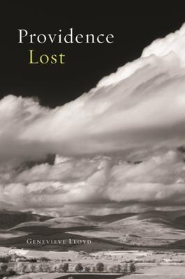Providence Lost - Lloyd, Genevieve