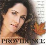 Providence [Original TV Soundtrack] - Original TV Soundtrack