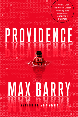 Providence - Barry, Max
