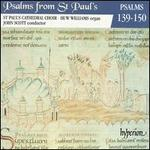 Psalms from St. Paul's, Vol. 12: Psalms 139-150
