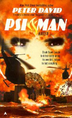 Psi-Man: Haven: Haven - David, Peter