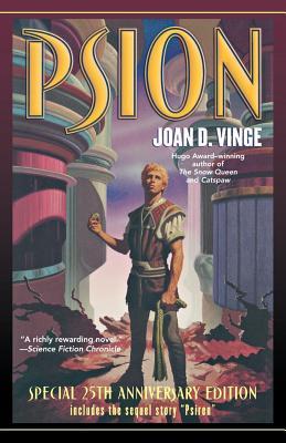 Psion - Vinge, Joan D
