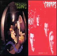 Psychedelic Jungle/Gravest Hits - The Cramps