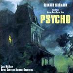 Psycho [Complete Original Motion Picture Score]