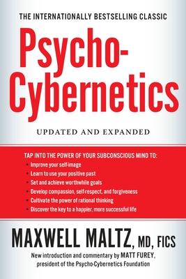 Psycho-Cybernetics - Maltz, Maxwell, Dr.
