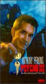 Psycho III [Blu-ray] - Anthony Perkins