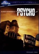 Psycho [Includes Digital Copy]