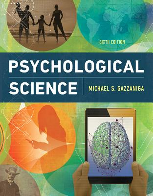 Psychological Science - Gazzaniga, Michael S