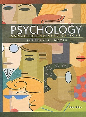 Psychology: Concepts and Applications - Nevid, Jeffrey S