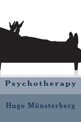 Psychotherapy - Mnsterberg, Hugo