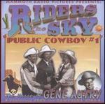 Public Cowboy #1: The Music of Gene Autry