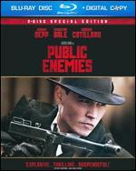 Public Enemies [Special Edition] [2 Discs] [Includes Digital Copy] [Blu-ray]
