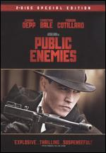 Public Enemies [Special Edition] [2 Discs] [Includes Digital Copy] - Michael Mann