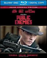 Public Enemies [With Movie Cash] [Blu-ray] - Michael Mann