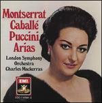 Puccini: Arias