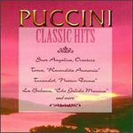 Puccini Classic Hits