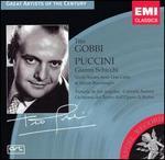 Puccini: Gianni Schicchi; Verdi: Scenes from Don Carlo & Simon Boccanegra