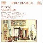 Puccini: Gianni Scicchi