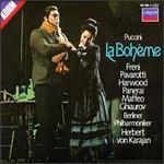 Puccini: La Bohème - Berlin Philharmonic Orchestra; Die Schöneberger Sängerknaben; Elizabeth Harwood (vocals); Gernot Pietsch (vocals); Gianni Maffeo (vocals); Hans-Dieter Appelt (vocals); Hans-Dietrich Pohl (vocals); Luciano Pavarotti (tenor); Michel Sénéchal (vocals)