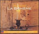 Puccini: La Bohème - Carlo Bergonzi (tenor); Cesare Siepi (vocals); Ettore Bastianini (vocals); Fernando Corena (vocals); Giorgio Onesti (vocals); Piero de Palma (vocals); Renata Tebaldi (soprano); Renato Cesari (vocals); Accademia di Santa Cecilia Chorus (choir, chorus)