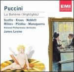 Puccini: La Boh?me (Highlights)