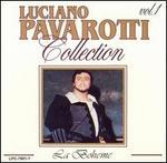 Puccini: La Boheme, Vols. 1 & 2