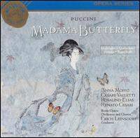 Puccini: Madama Butterfly (Highlights) - Andrea Mineo (baritone); Anna Moffo (soprano); Cesare Valletti (tenor); Maria Grazia Ciferri (soprano);...