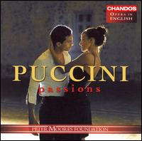 Puccini Passions - Alan Opie (vocals); Alastair Miles (vocals); Andrew Shore (vocals); Cheryl Barker (vocals); Colin Lee (vocals);...