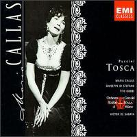 Puccini: Tosca - Alvaro Cordova (vocals); Angelo Mercuriali (vocals); Dario Caselli (vocals); Franco Calabrese (vocals);...