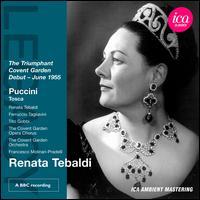 Puccini: Tosca - David Tree (vocals); Ferruccio Tagliavini (vocals); Howell Glynne (vocals); Michael Langdon (vocals); Noreen Berry (vocals);...