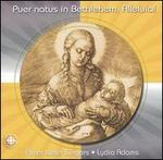 Puer natus in Bethlehem, Alleluia!
