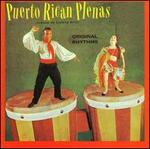 Puerto Rican Plenas