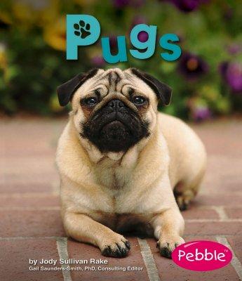 Pugs - Rake, Jody S