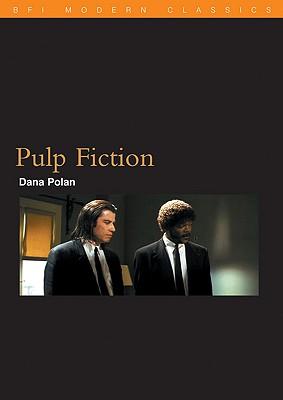 Pulp Fiction - Polan, Dana