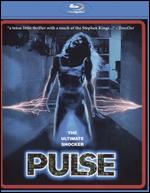 Pulse [Blu-ray] - Paul Golding