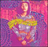 Pump Up the Jam: The Album - Technotronic