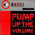 Pump Up the Volume [4AD]
