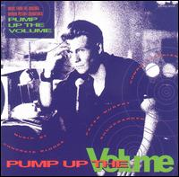 Pump Up the Volume [Original Soundtrack] - Original Soundtrack