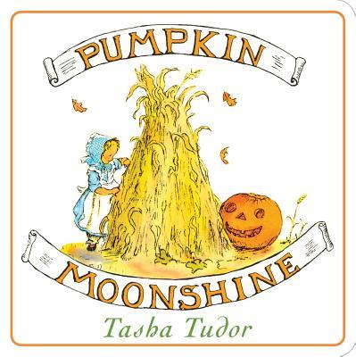 Pumpkin Moonshine - Tudor, Tasha