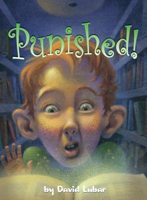Punished! - Lubar, David